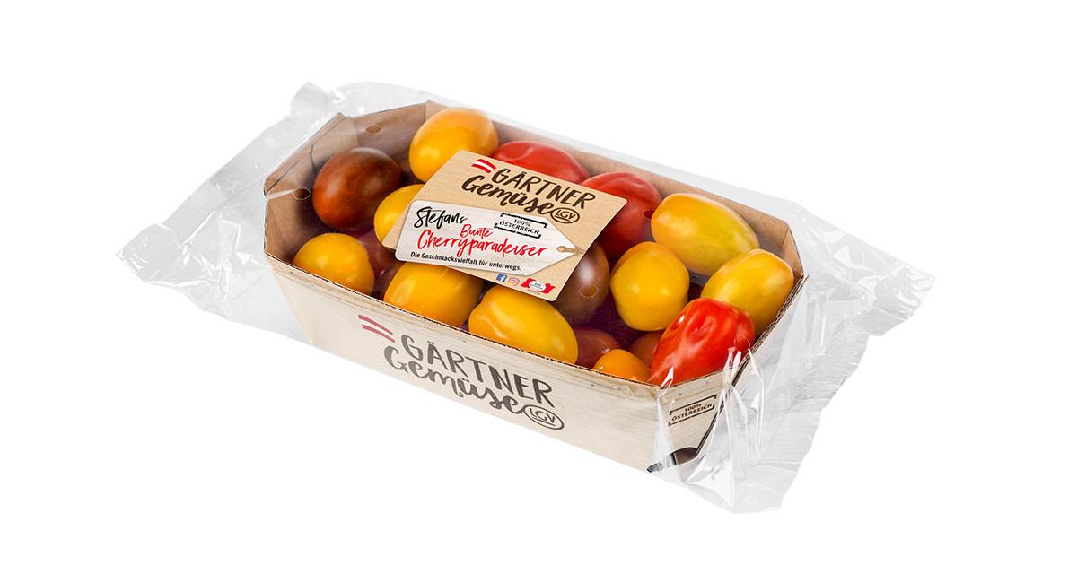 Stefans Bunte Cherrys