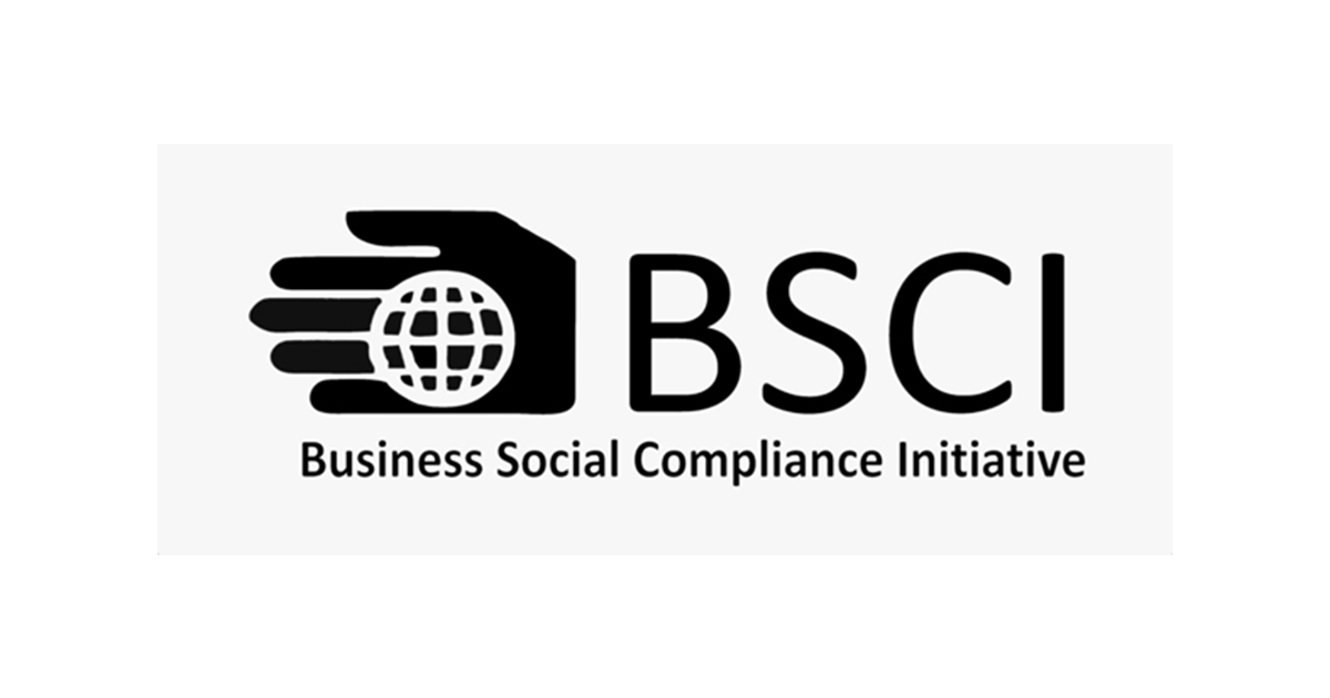 BSCI Zertifizierung
