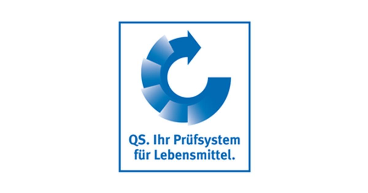 QS Zertifizierung