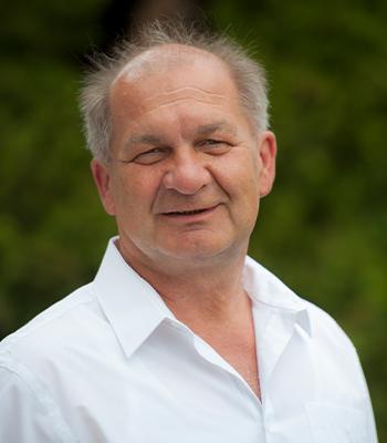Richard Unger