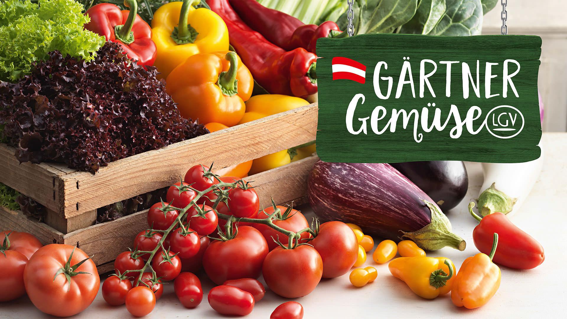 Gärtner Gemüse LGV