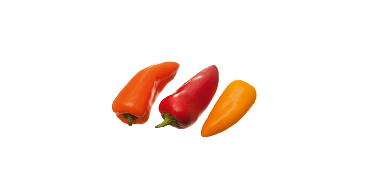 Mini Snack Paprika