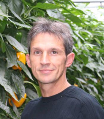 Gerhard Thüringer
